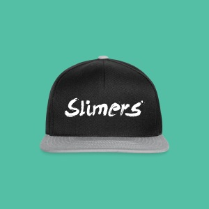 Slimers t-shirt - Casquette snapback