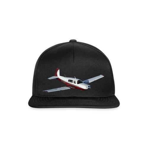 Airplane - Snapback-caps