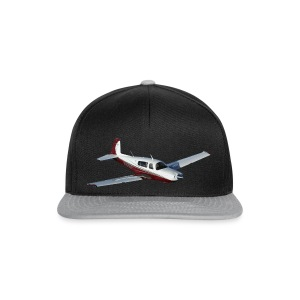 Airplane - Snapback-caps