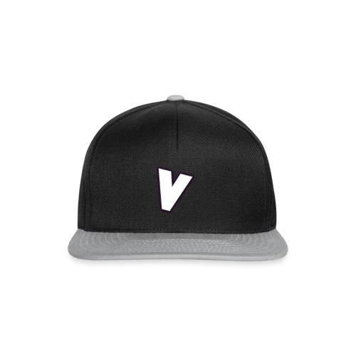 """""""Kids"""" V SHIRT - Snapback Cap"""