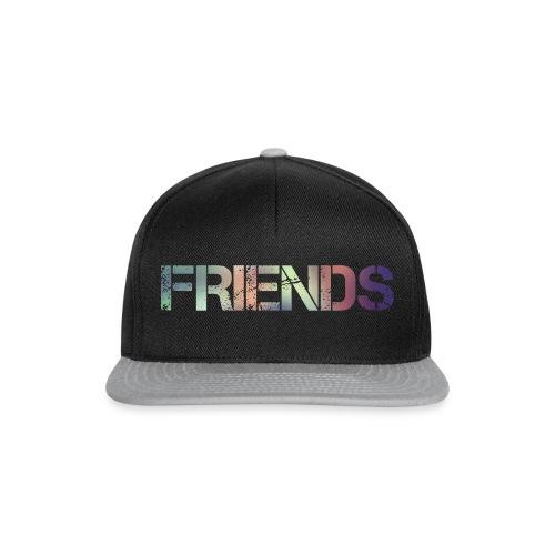 FRIENDS - Gorra Snapback