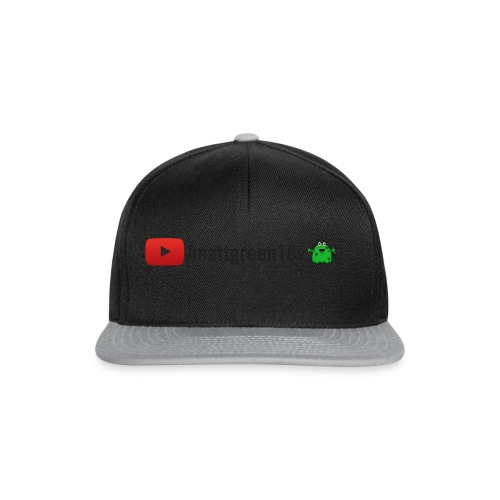 mr snot youtube - Snapback Cap