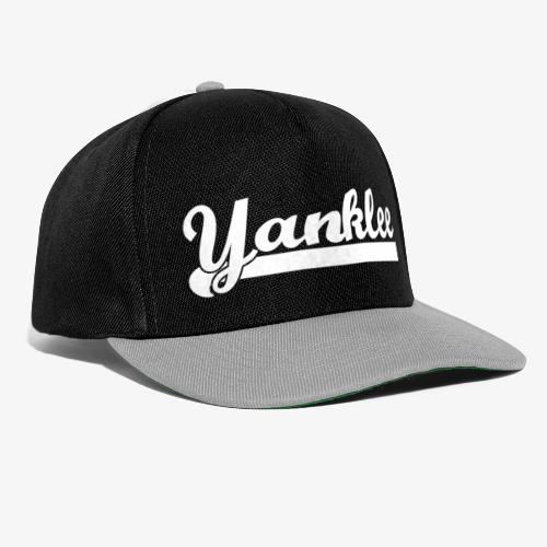 Yanklee - Casquette snapback