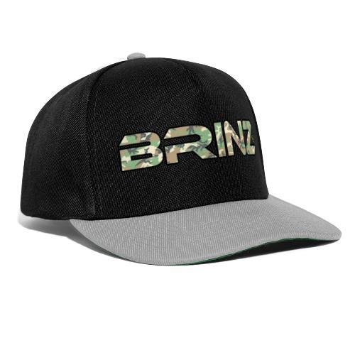BRINZ Militare - Snapback Cap
