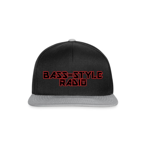 Logo BST0 png - Casquette snapback