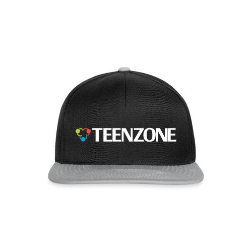 Teenzone - Snapback Cap