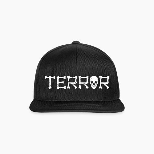 Terror - Snapback Cap