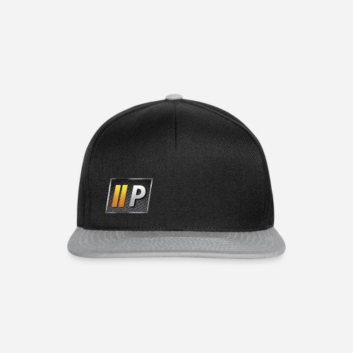 WPM_Signet - Snapback Cap