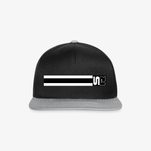 aM Logo Collection 1 - Snapback Cap