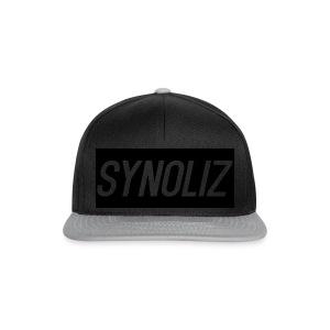 Synoliz Design - Snapback cap
