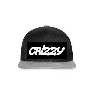 T-sjorte med logo v2 (jenter) - Snapback-caps