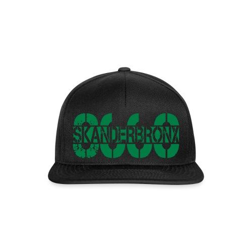 SKANDERBRONX - Snapback Cap