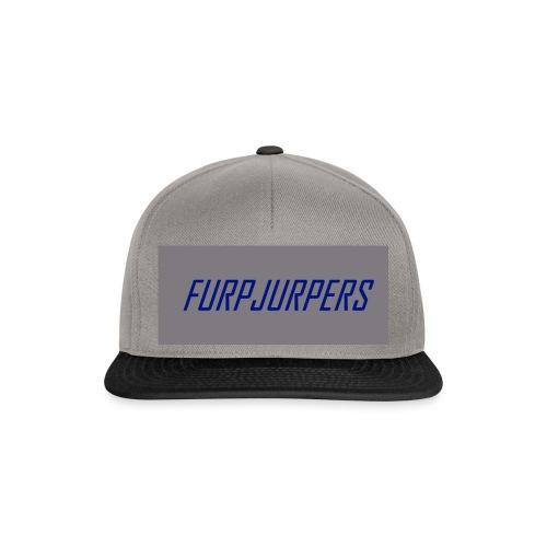 Furpjurpers [OFFICIAL] - Snapback Cap