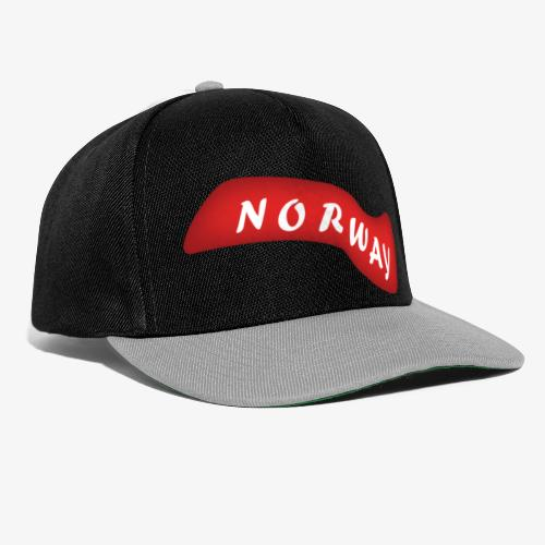 Norway - Snapback-caps