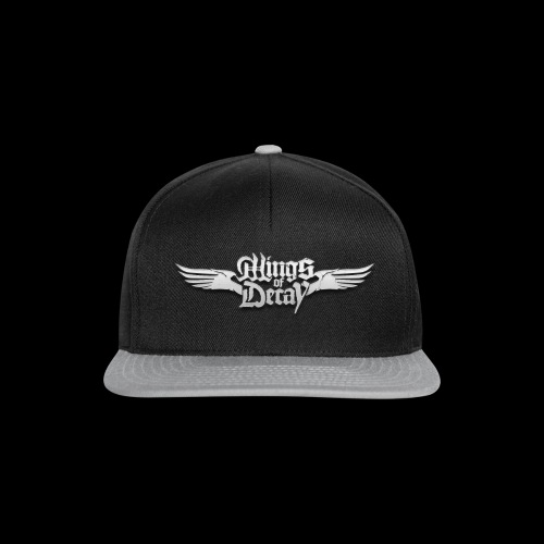 Wings of Decay Shop - Casquette snapback