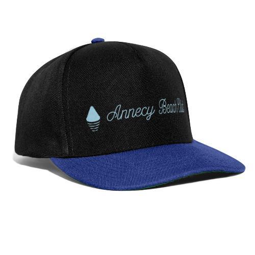 Annecy Beach Club - Bouee - Casquette snapback