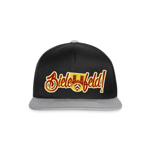 B-Town - Snapback Cap