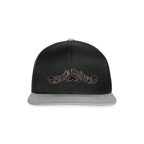HOVEN DROVEN - Logo - Snapback Cap