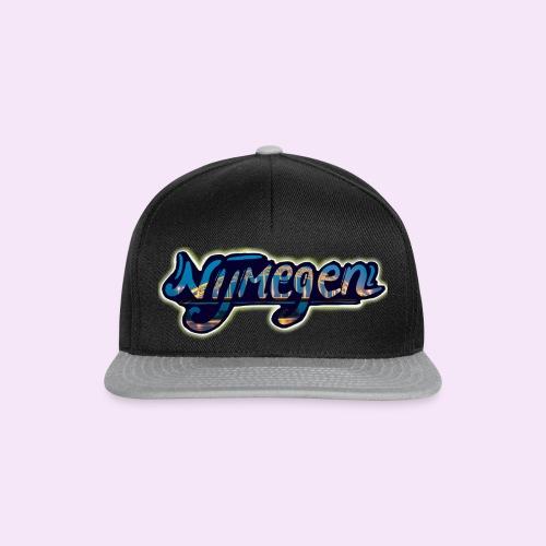 Nijmegen brug - Snapback cap
