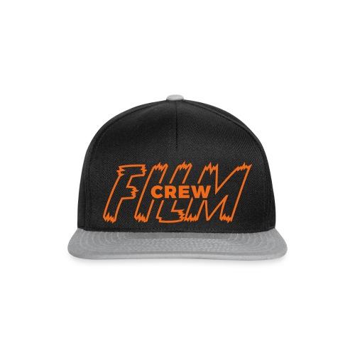 cf merchendise design - Snapback cap