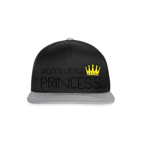 Daddy's little Princess - Snapback Cap