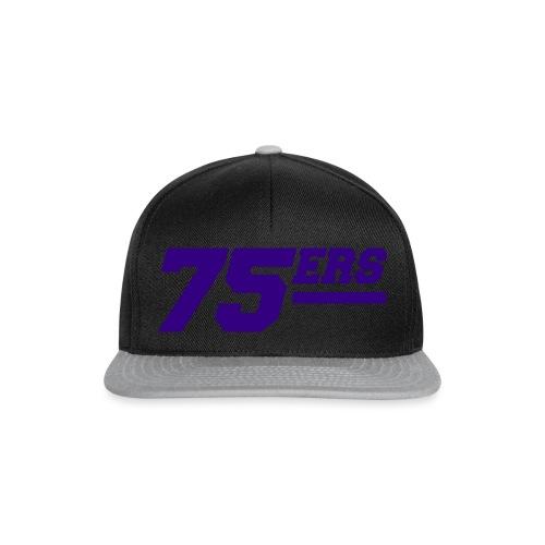 text5443-png - Snapback Cap