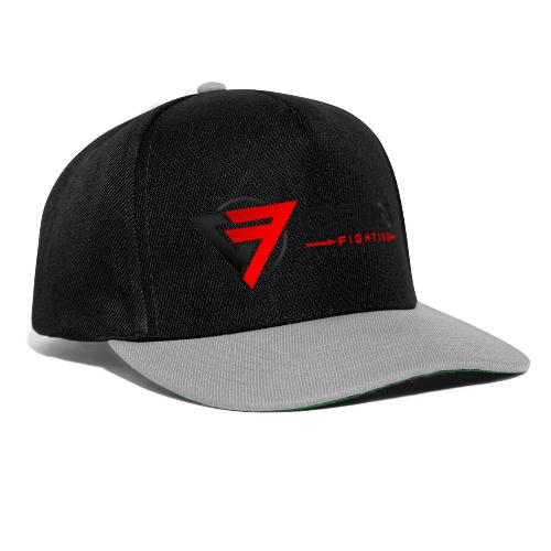 CrossFighting II - Snapback Cap