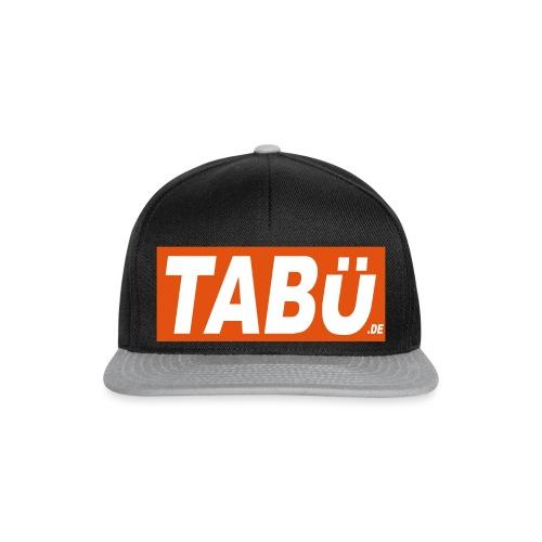 Tabu ShirtVec14 - Snapback Cap