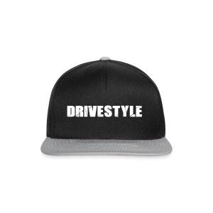 DriveStyle - Snapback Cap