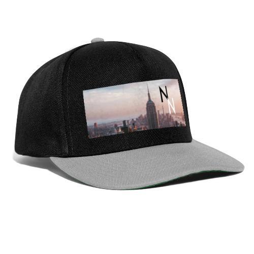 Double - Snapback Cap