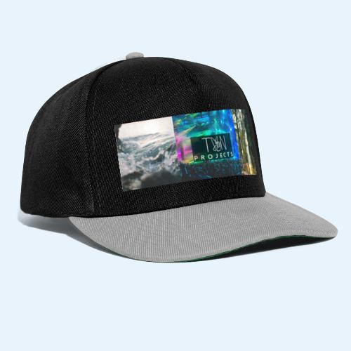TVN Projects - Snapback Cap