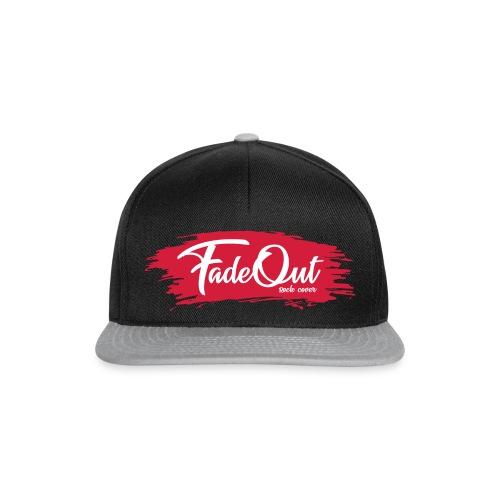 FadeOut Rock 'n' Roll - Snapback Cap