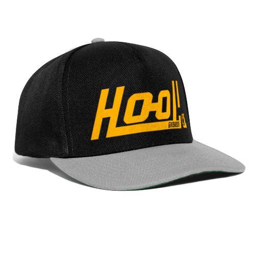 Hool! - Snapback Cap