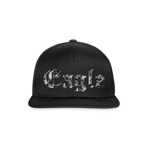 EAGLE - Snapback Cap
