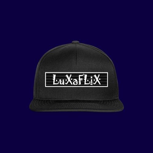 Luxaflix Cap - Snapback cap