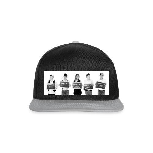 The Band-Its mok - Snapback cap