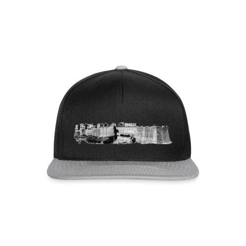Stronghold Kapuzensweatshirt - Snapback Cap