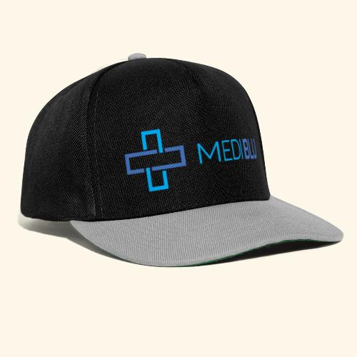 Mediblu - Snapback Cap