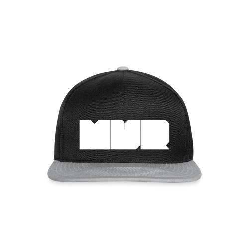 Mark van Rijswijk Merchandise - Snapback cap