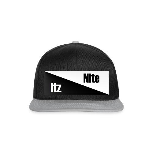 ItzNite - Snapback cap