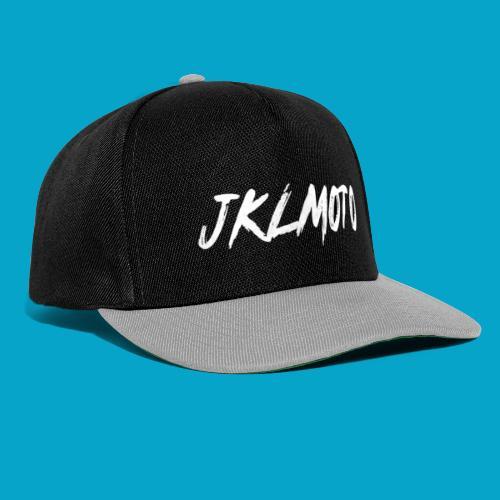 JKLMoto - Snapbackkeps