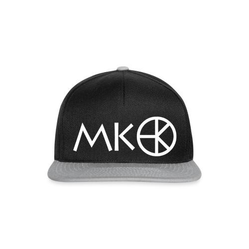 MK1 Fanlogo - Snapback Cap