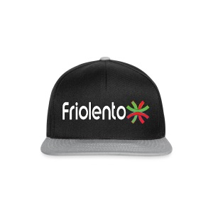 Friolento - Snapbackkeps