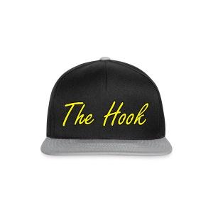 The Hook Logo - Snapbackkeps