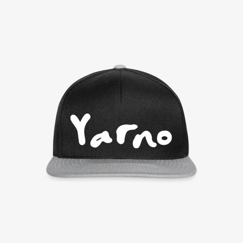 De Yarno cap - Snapback cap