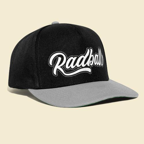 Radball - Snapback Cap