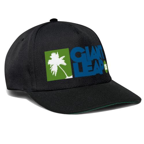 palme - Snapback Cap