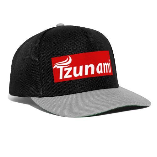 Tzunami Box - Snapback Cap