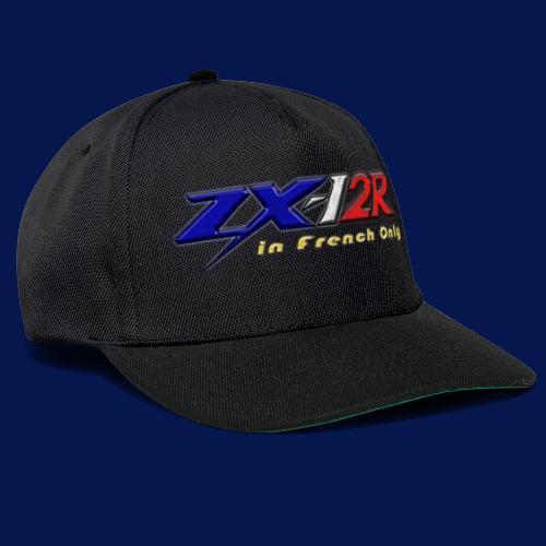 2020 Logo - Casquette snapback