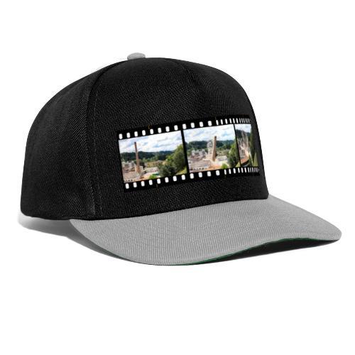 WanderKaminFall - Snapback Cap